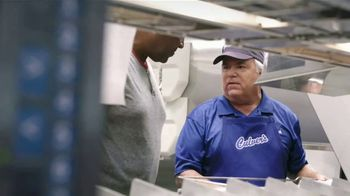 Culver's ButterBurger TV Spot, 'Cooked to Order' - Thumbnail 8