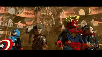 LEGO Marvel Super Heroes 2: Disney Channel: Team Up thumbnail