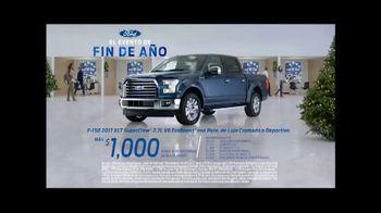 Ford El Evento de Fin de Año TV Spot, 'Bajo control' [Spanish] - Thumbnail 9