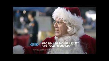 Ford El Evento de Fin de Año TV Spot, 'Bajo control' [Spanish] - Thumbnail 4