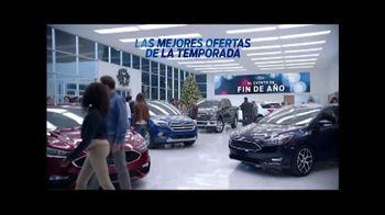 Ford El Evento de Fin de Año TV Spot, 'Bajo control' [Spanish] - Thumbnail 7