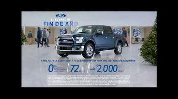 Ford El Evento de Fin de Año TV Spot, 'Bajo control' [Spanish] - Thumbnail 8