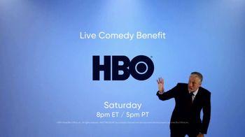 HBO TV Spot, 'Night of Too Many Stars' Featuring Jon Stewart - Thumbnail 9