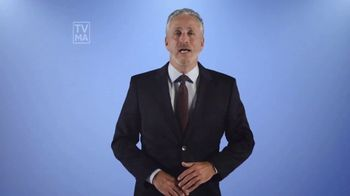 HBO TV Spot, 'Night of Too Many Stars' Featuring Jon Stewart - Thumbnail 2