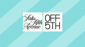 Saks OFF 5TH Outerwear Event TV Spot, 'More Savings' - Thumbnail 5
