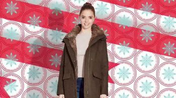 Saks OFF 5TH Outerwear Event TV Spot, 'More Savings' - Thumbnail 2