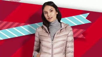 Saks OFF 5TH Outerwear Event TV Spot, 'More Savings' - Thumbnail 3