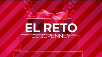 JCPenney TV Spot, 'El reto: blusas, chaquetas y botas' [Spanish] - 63 commercial airings