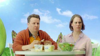 I Can't Believe It's Not Butter TV Spot, 'It's Vegan! & It's Organic!'