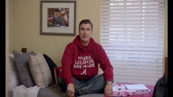 Taco Bell Live Más Spirit Contest TV Spot, 'Fitting In' Feat. Rece Davis - Thumbnail 6