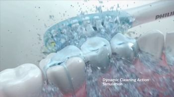 Sonicare DiamondClean TV Spot, 'Exceptionally Fresh Feeling' - Thumbnail 7