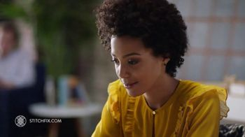 Stitch Fix TV Spot, 'Personalized Pieces'