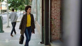 Stitch Fix TV Spot, 'Personalized Pieces' - Thumbnail 10