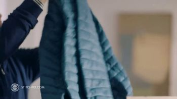 Stitch Fix TV Spot, 'Personalized Pieces' - Thumbnail 7