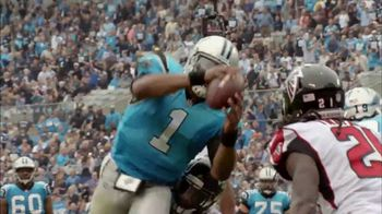 Genesis TV Spot, 'Game-Changing Moves of the Week: Chiefs & Panthers' [T1] - 5 commercial airings