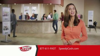 Speedy Cash Installment Loan TV Spot, 'More Cash' - Thumbnail 2