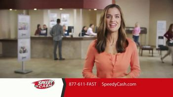 Speedy Cash Installment Loan TV Spot, 'More Cash' - Thumbnail 5