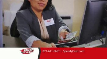 Speedy Cash Installment Loan TV Spot, 'More Cash' - Thumbnail 6