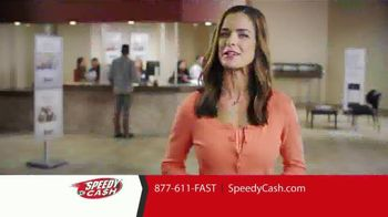Speedy Cash Installment Loan TV Spot, 'More Cash' - Thumbnail 7