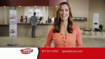 Speedy Cash Installment Loan TV Spot, 'More Cash' - Thumbnail 8