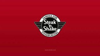 Steak 'n Shake Real Meal Real Deal TV Spot, 'Under Four Bucks' - Thumbnail 10