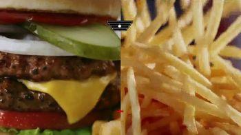 Steak 'n Shake Real Meal Real Deal TV Spot, 'Under Four Bucks' - Thumbnail 4