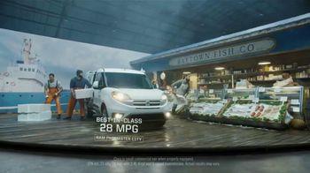 Ram Commercial Van Season TV Spot, 'Time: Opportunity' [T2] - Thumbnail 2