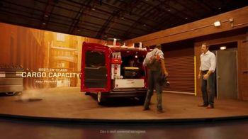 Ram Commercial Van Season TV Spot, 'Time: Opportunity' [T2] - Thumbnail 4