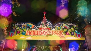 Six Flags TV Spot, '2018 Holiday in the Park' - 1 commercial airings