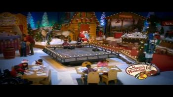 Bass Pro Shops Kick-Off Sale TV Spot, 'Santa's Wonderland: Turkey Fryer' - Thumbnail 4