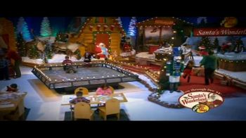 Bass Pro Shops Kick-Off Sale TV Spot, 'Santa's Wonderland: Turkey Fryer' - Thumbnail 5