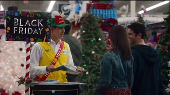 Walmart Black Friday TV Spot, 'Tu primer y único destino' [Spanish] - 610 commercial airings