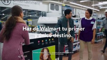 Walmart Black Friday TV Spot, 'Tu primer y único destino' [Spanish] - Thumbnail 7