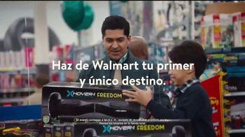 Walmart Black Friday TV Spot, 'Tu primer y único destino' [Spanish] - Thumbnail 8