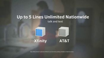 XFINITY TV Spot, 'Everyone's Needs' - Thumbnail 6