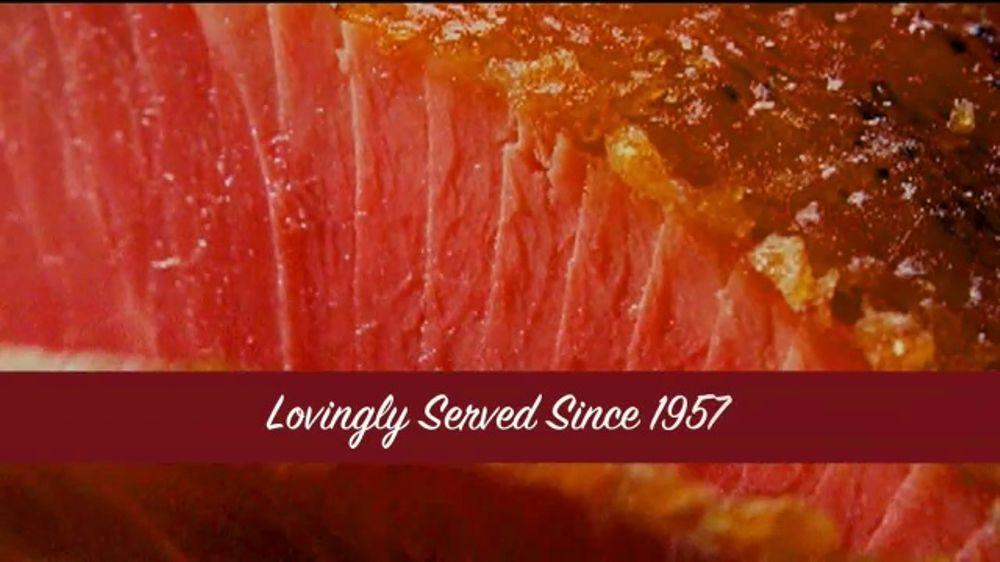 HoneyBaked Ham TV Commercial, 'Even Easier'