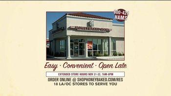 HoneyBaked Ham TV Spot, 'Even Easier' - Thumbnail 10