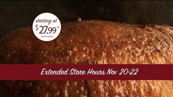 HoneyBaked Ham TV Spot, 'Even Easier' - Thumbnail 5