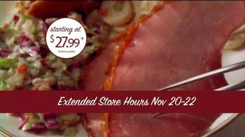 HoneyBaked Ham TV Spot, 'Even Easier' - Thumbnail 6