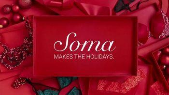 Soma Friends & Family Event TV Spot, 'Festive' - Thumbnail 1