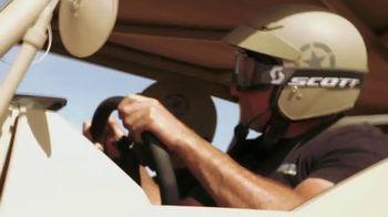 Rugged Radios TV Spot, 'Work, Race, Play' - Thumbnail 4