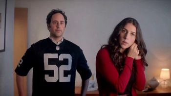 NFL Shop TV Spot, 'Christmas Dinner' - Thumbnail 1
