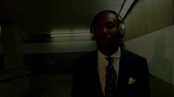 Bose TV Spot, 'Preparation' Featuring Larry Fitzgerald - Thumbnail 1