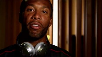 Bose TV Spot, 'Preparation' Featuring Larry Fitzgerald - Thumbnail 7