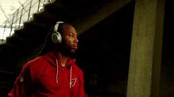 Bose TV Spot, 'Preparation' Featuring Larry Fitzgerald - Thumbnail 9
