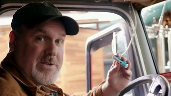 Rolaids TV Spot, 'Heartburn Without Breaks'