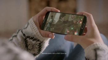 XFINITY Mobile TV Spot, 'No One Else Lets You Do That'