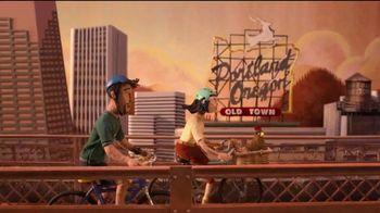 Travel Portland TV Spot, 'You Can, In Portland' - Thumbnail 1