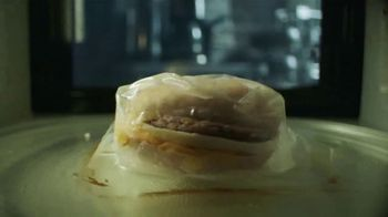 Panera Bread Bacon, Egg and Cheese on Brioche TV Spot, 'Microwaved' - Thumbnail 2