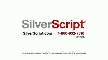 SilverScript TV Spot, 'Medicare Part D Insurance' - Thumbnail 7